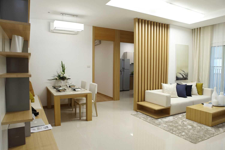 Trang trí nội thất căn hộ cho thuê diện tích 30m2