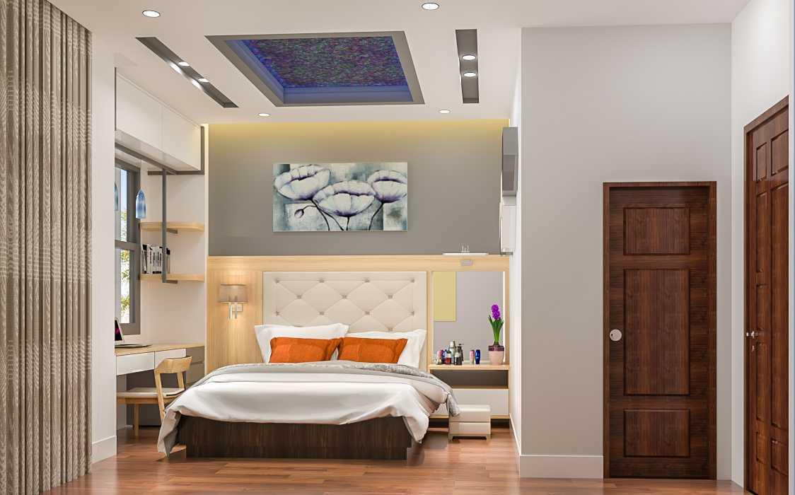 Cảm nang nội thất cho thiết kế phòng ngủ