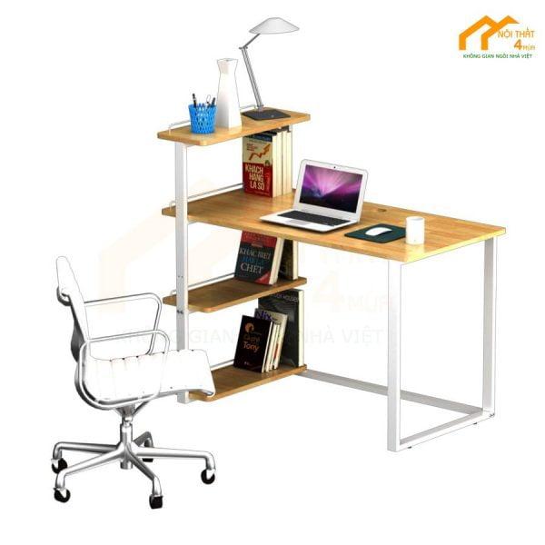 bàn máy tính 1m2