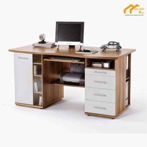 bàn máy tính 1m4