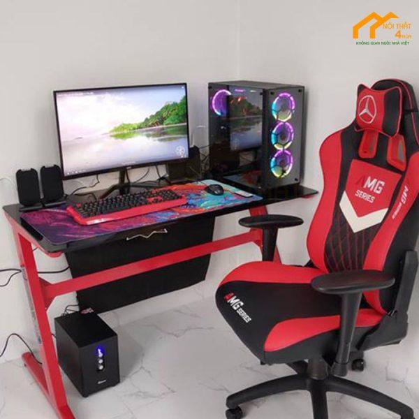 Bàn máy tính gaming